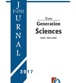 Journal for New Generation Sciences (JNGS)