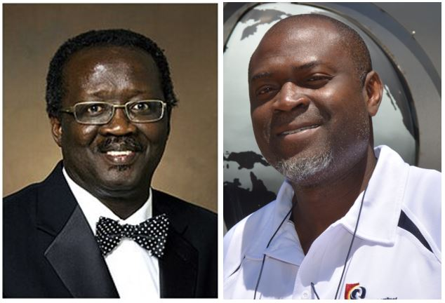 CUT selected to host Carnegie African Diaspora Fellow
