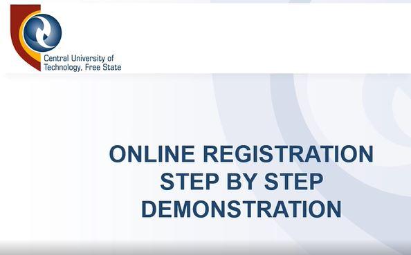 CUT's 2020 2nd semester online registrations progress smoothly