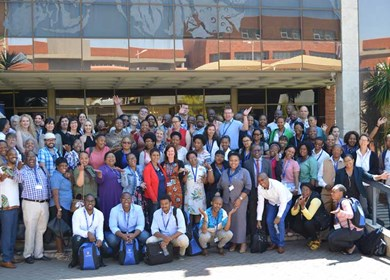 Decolonisation of curriculum continues at the 4th annual SoTL conference