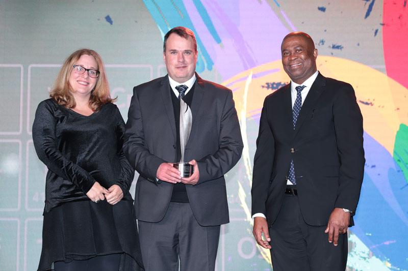 CRPM wins national Innovation Award