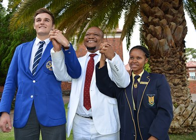 Top performance a norm for Free State Department of Education