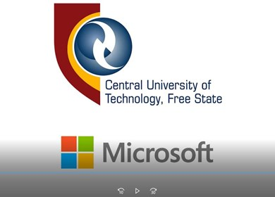 CUT's Microsoft AI Programme students share testimonials