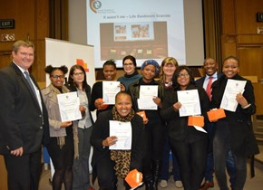 6th Annual Business Ethics Awards held