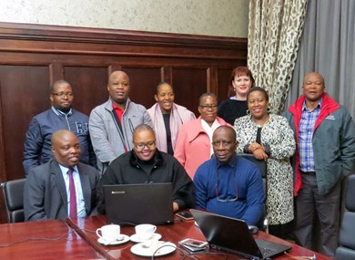 CUT's Internationalisation strategy gains traction in the SADC region