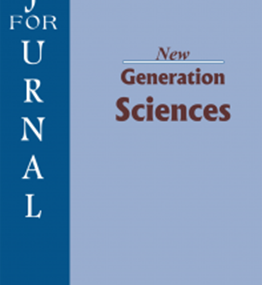 Journal for New Generation Sciences