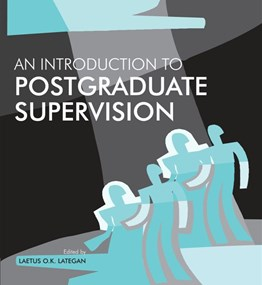 CUT Publication: Postgraduate Supervision