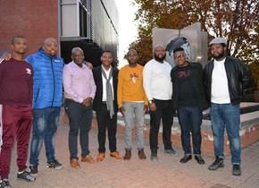New CUT Alumni Committee elected