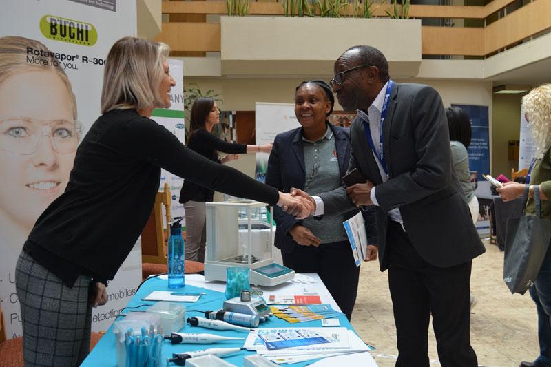 CUT's Health and Environmental Sciences present Prestige Research Seminar with entrepreneurial spirit