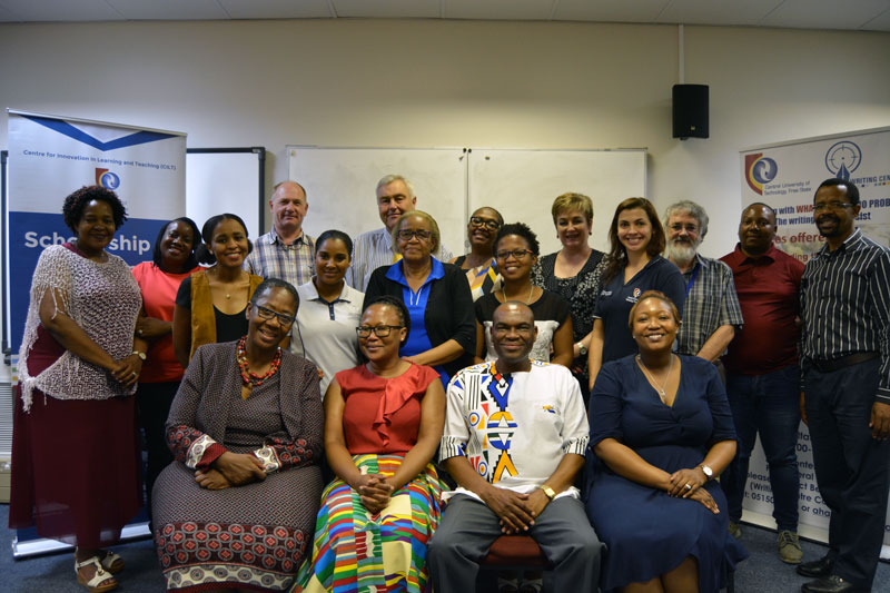 CUT launches the i-KUDU collaborative online international learning project