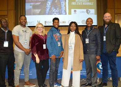 Regional studentpreneurs compete for national intervarsity finals