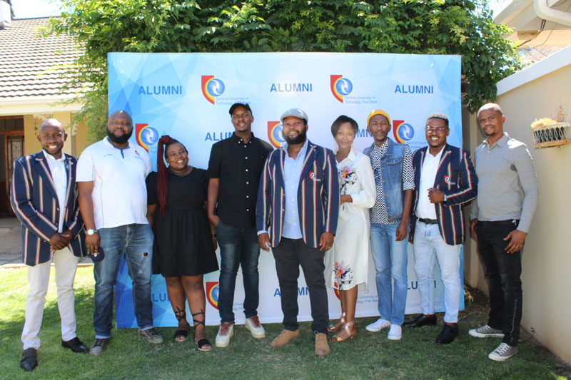 CUT launches Dr Ruth Mompati Alumni Chapter in Vryburg