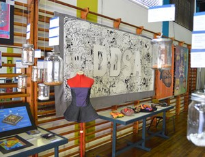 Fine art students at CUT showcase their talent at the annual art exhibition