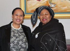 CUT bids farewell to Registrar Mrwetyana