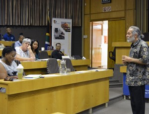 Faculty of Humanities explore the 'What, How, Why and When' of social science research