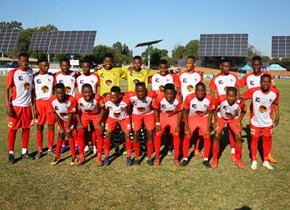 CUT Football subdue UFS team in first-ever Free State derby