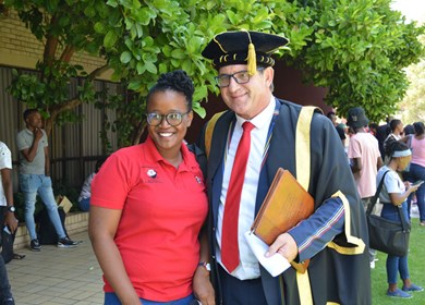 2020 Academic year activities commence smoothly at CUT