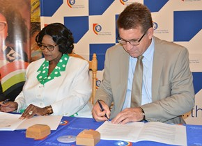 CUT and Mangaung Metro Municipality renew their vows