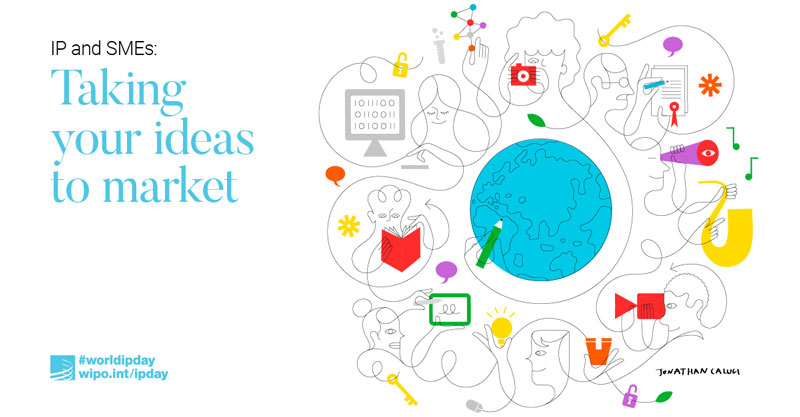 World Intellectual Property (IP) Day 2021