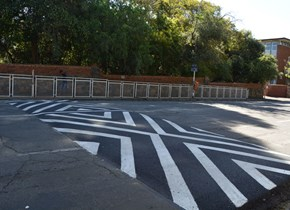 CUT and Mangaung join hands to improve pedestrian safety
