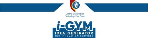 2019 i-Gym Innovation Challenge