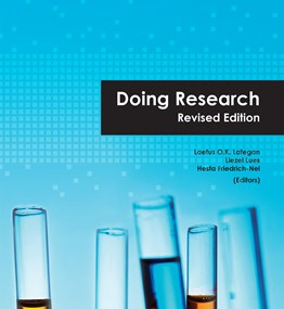 CUT Publication: Doing Research