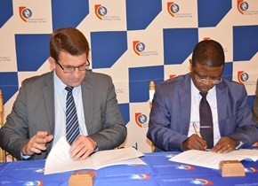 Botswana Open University and CUT formalise relations