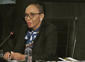 CUT proud of Chancellor Justice Molemela for her recommendation to the Constitutional Court