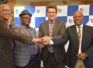 CUT makes strides towards private sector partnership