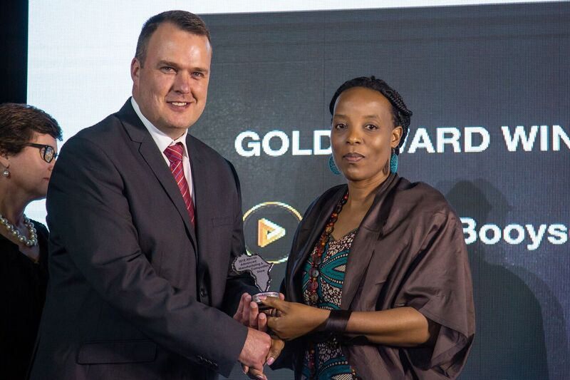 CUT's CRPM duo acknowledged at Inaugural African Advanced Manufacturing Innovation Awards