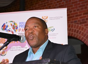World Intellectual Property Day Media Launch