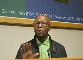 Language gurus translate science terminologies into Sesotho