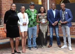 Enactus CUT celebrates students involved in valued community engagements